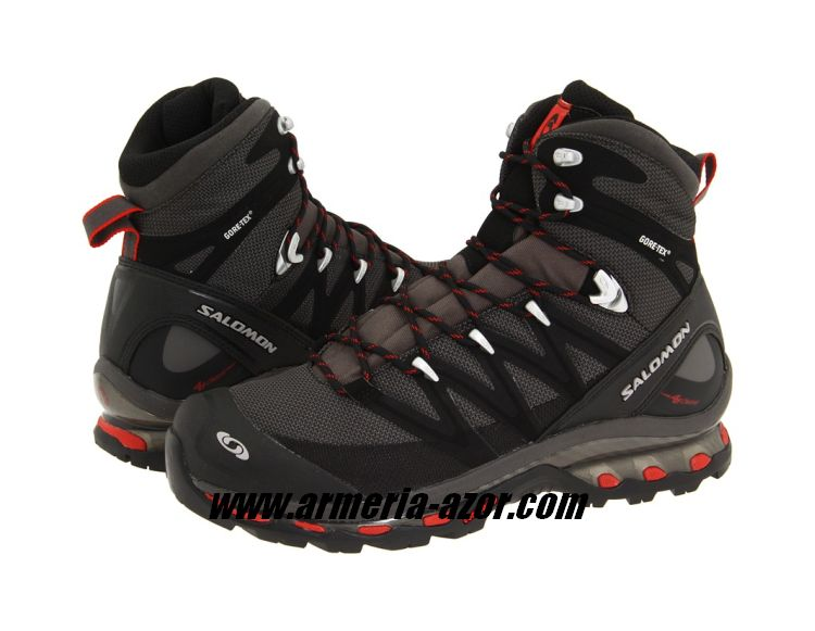 Bota Salomon Cosmic 4D GTX